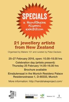 SPECIALS invitation 2